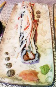 Machuque - Sushi Yakuza