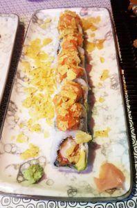 Malandro - Sushi Yakuza