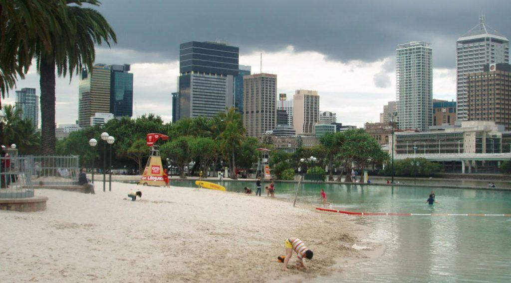 Park Avenue at Southbank - Brisbane