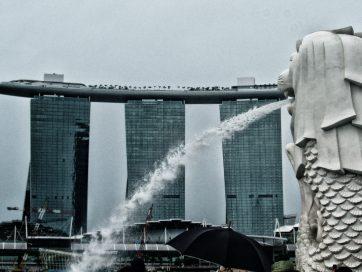 Qué ver y hacer en Singapur en cuatro días