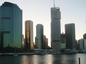 Qué ver en Brisbane en dos días