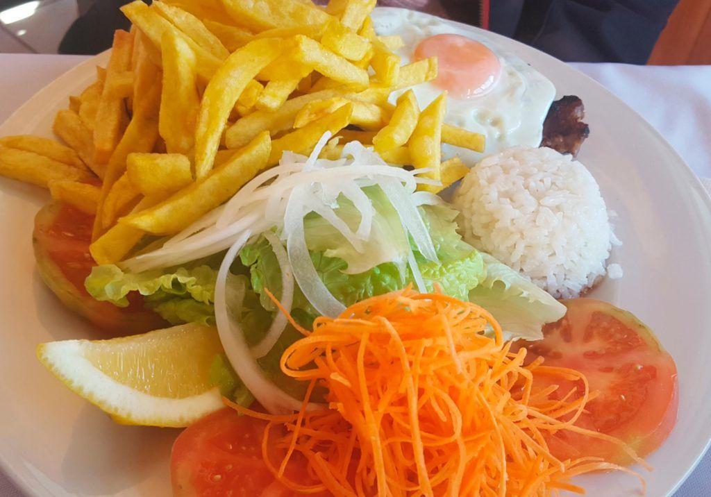 O Vicente - Restaurantes en Serra da Estrela