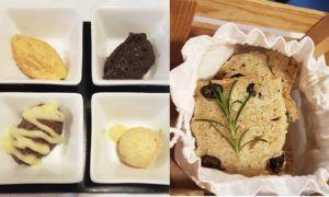 Restaurantes en Serra da Estrela: aciertos y errores