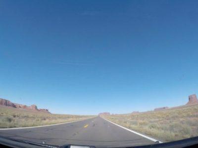 Recorre la Ruta 66 en 7 minutos [VÍDEO]