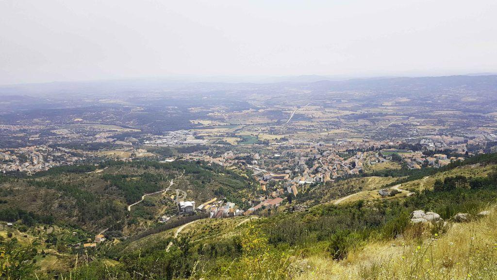 Qué ver en Portugal: Serra da Estrela serra da estrela - Las mejores rutas en coche del mundo: Jordania