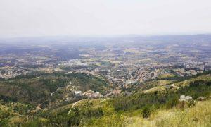Qué ver y hacer en Serra da Estrela en Portugal [ITINERARIO + MAPAS]