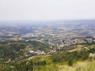 Por qué merece la pena viajar a la Serra da Estrela en Portugal
