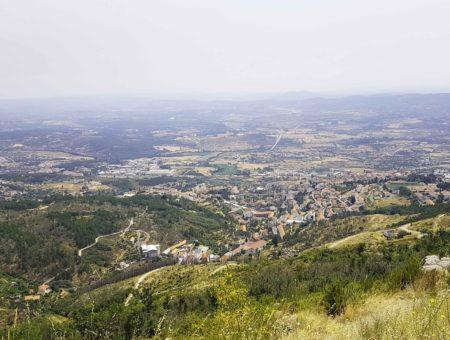 Por qué merece la pena viajar a la Serra da Estrela (Portugal)
