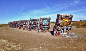 10 cosas que tienes que hacer sí o sí si haces la Ruta 66