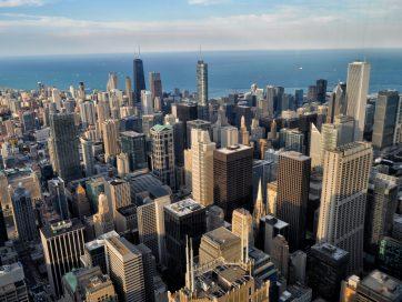 Qué ver en Chicago en 3 días [GUÍA + ITINERARIO + MAPAS]