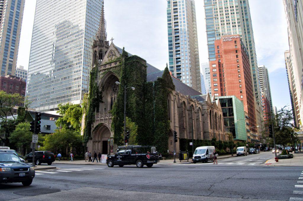Magnificent Mille - Qué ver en Chicago