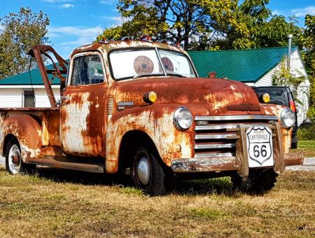 Guía de la Ruta 66 | Etapa 4: Springfield (MO) – Oklahoma City (OK)