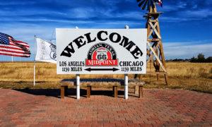 Guía de la Ruta 66 | Etapa 6: Amarillo (TX) – Santa Fe (NM)