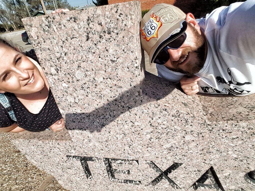 Etapa 5 de la Ruta 66: ¡Bienvenidos/as a Texas!