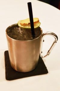 La Candela Resto - Cocktail de Ginebra a su estilo