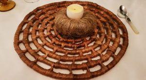 La Candela Resto - Carne = Pescado