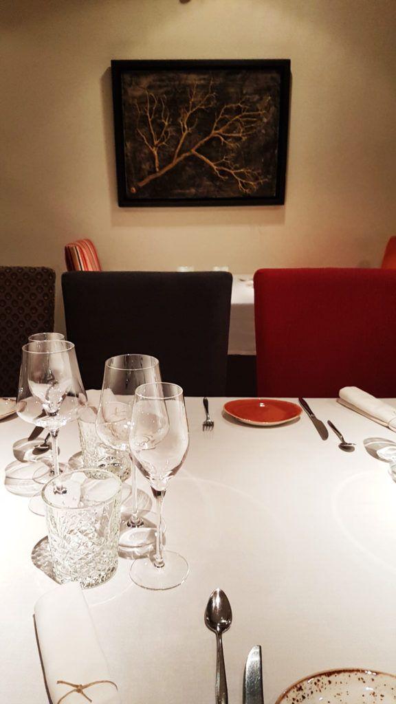 Restaurante Lúa