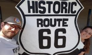 Guía de la Ruta 66 [RECORRIDO + QUÉ VER + PRESUPUESTO + CONSEJOS]