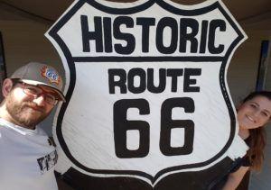 Guía de la Ruta 66