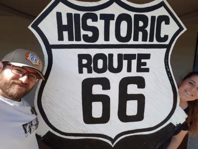 Guía de la Ruta 66 | Recorrido, etapas, presupuesto y consejos