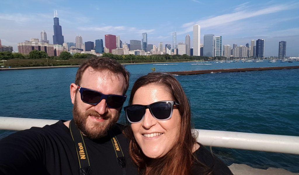 Grant Park - Qué ver en Chicago