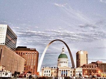Guía de la Ruta 66   Etapa 2: Springfield (IL) – Saint Louis (MO)