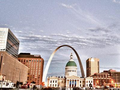 Guía de la Ruta 66 | Etapa 2: Springfield (IL) – Saint Louis (MO)
