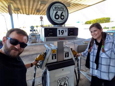 Guía de la Ruta 66 | Etapa 3: Saint Louis (MO) – Springfield (MO)