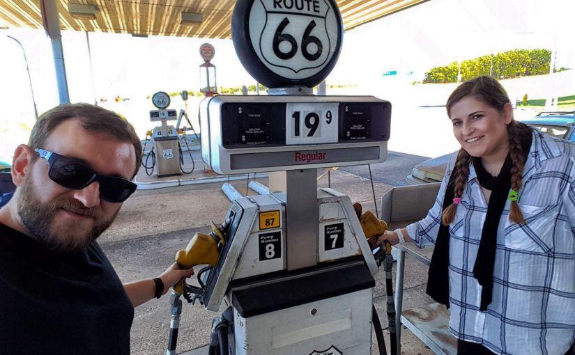 Guía de la Ruta 66: Etapa 3