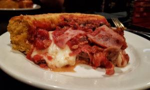 Dónde comer en Chicago