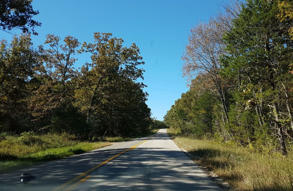 Etapa 3: la ruta en sí y los paisajes son preciosos