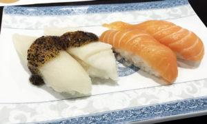 GO Sushing o cómo una cadena puede hacer buen sushi