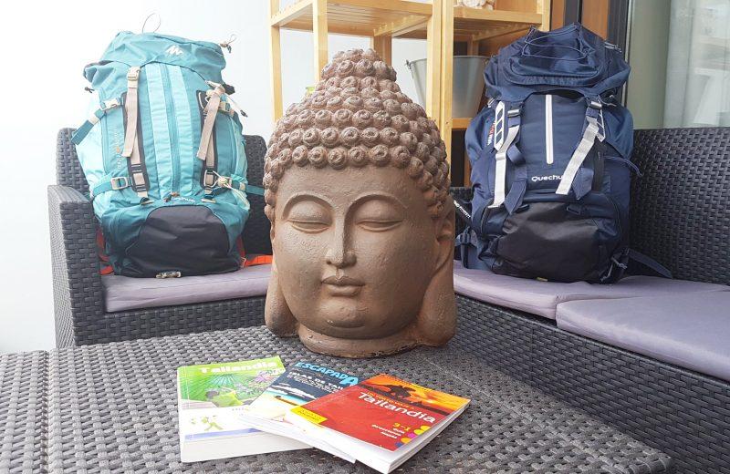 Cómo hacer la maleta para Tailandia  [QUÉ LLEVAR + TRUCOS + VÍDEO]