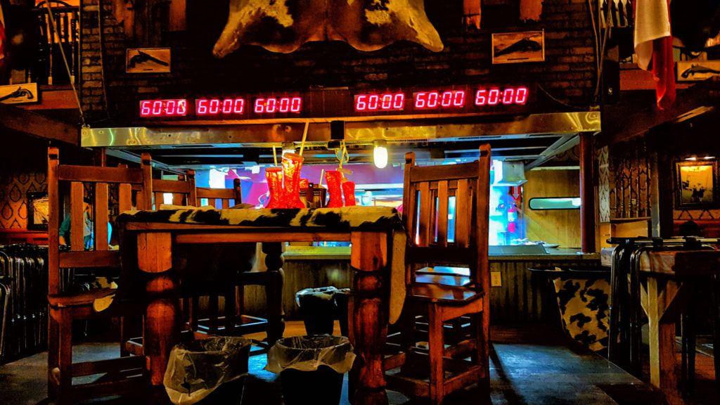 Dónde comer en la Ruta 66: The Big Texan
