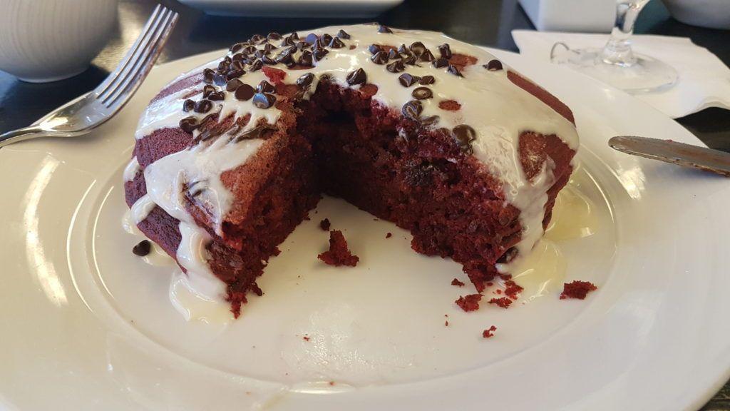 Dónde comer en la Ruta 66: Aria Cafe