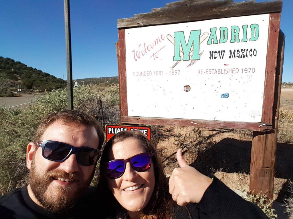 Etapa 7 de la Ruta 66: ¡Madrid!