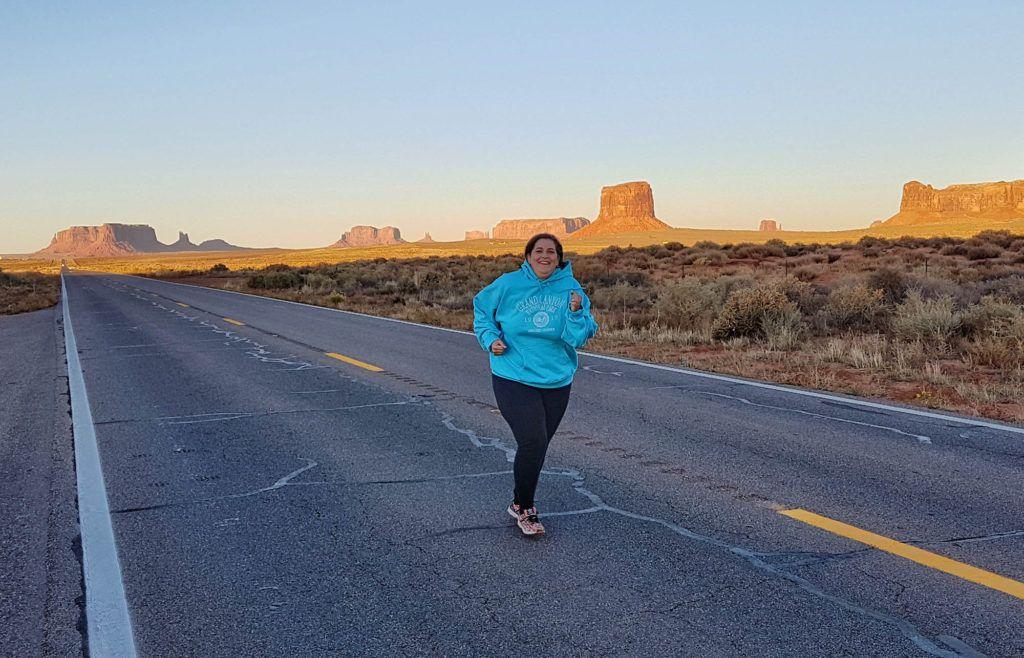Etapa 9 de la Ruta 66: Monument Valley