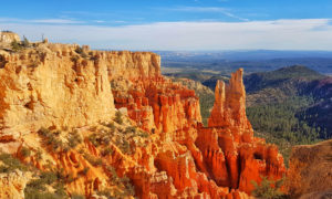 Parques Nacionales EEUU: Gran Cañón, Bryce Canyon, Petrified Forest…