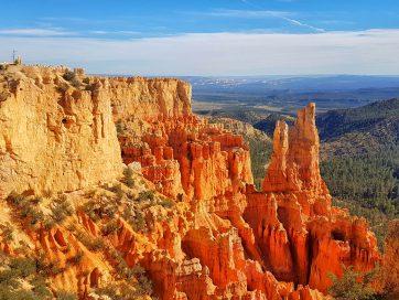 Parques Nacionales EEUU: Gran Cañón, Bryce Canyon, Petrified Forest…
