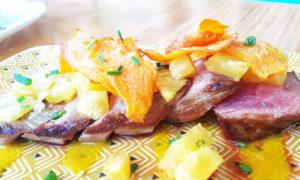 Shoopo Tres Cantos: luz, ambiente especial y buena comida