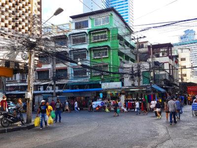Dónde dormir en Bangkok: nuestros hoteles