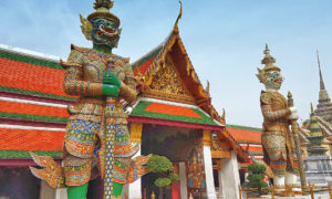 Tailandia en 20 días [ITINERARIO COMPLETO + MAPAS]