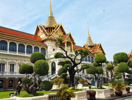 Cómo ir de Koh Samui a Bangkok
