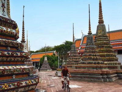 Qué ver en Bangkok en 3 días [VÍDEO]