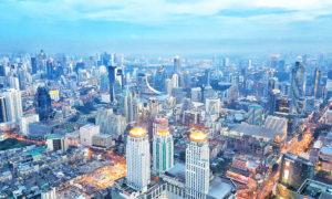 Cómo encontrar vuelos baratos a Tailandia