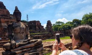 Qué ver en Ayutthaya en un día [VÍDEO]