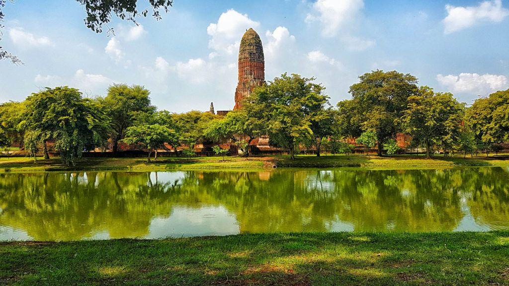 Guía de Tailandia: Ayutthaya