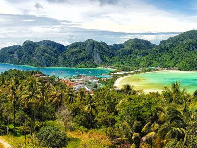 Qué hacer en Phi Phi Islands [VÍDEO]