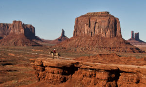 Visita a Monument Valley, Antelope Canyon y Horseshoe Bend