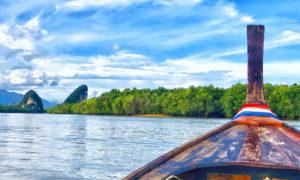 Guía de Tailandia | Recorrido, dónde dormir, traslados, presupuesto...